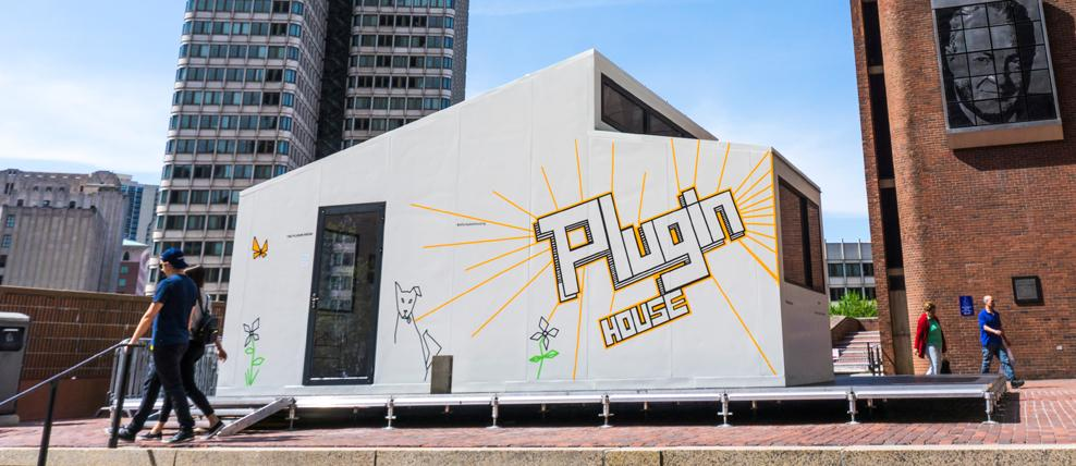 Designing Boston: Accessory Dwelling Units