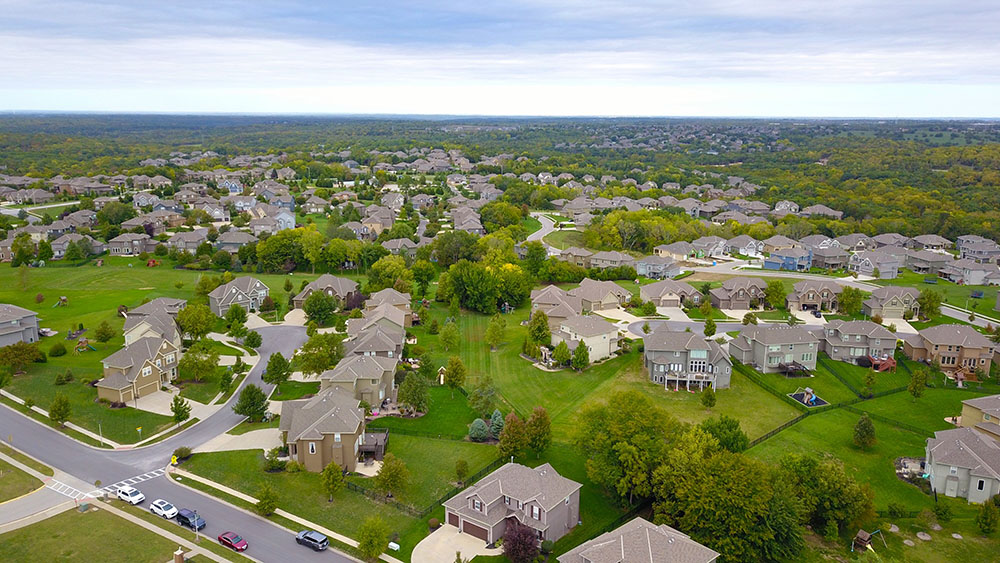 Defining Suburbia: The Implications of Differing Approaches