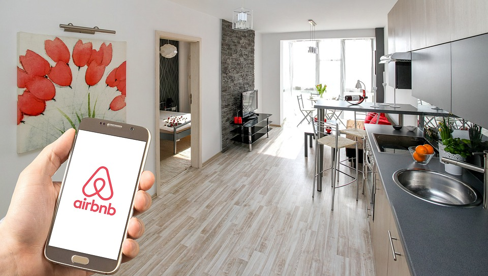 Online to Offline: The Impact of Airbnb on the Residential Housing Market