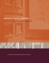 America's Rental Housing: Evolving Markets and Needs