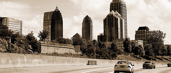Urban Revitalization: Lessons from Atlanta on Building Effective Cross-Sector Partnerships