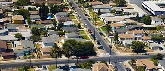Residential Mobility, Housing, and Pathways of Urban Inequality in Greater Los Angeles