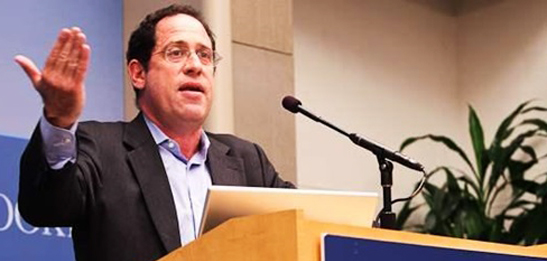 The Metropolitan Revolution: A Conversation with Bruce Katz (Brookings Institution)
