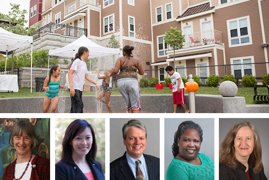 Investing in Lower Income Communities: A Continuing Conversation