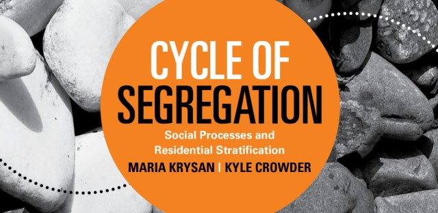 Cycle of Segregation: Why American Neighborhoods Are Still Divided Along Racial Lines
