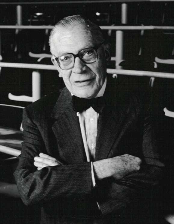 John T. Dunlop Lecture