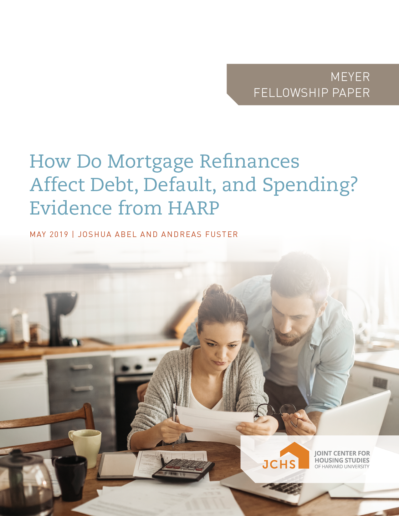 How Do Mortgage Refinances Affect Debt, Default, and Spending? Evidence from HARP