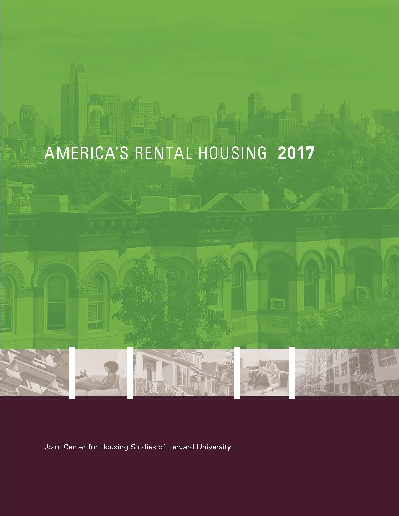 America's Rental Housing 2017