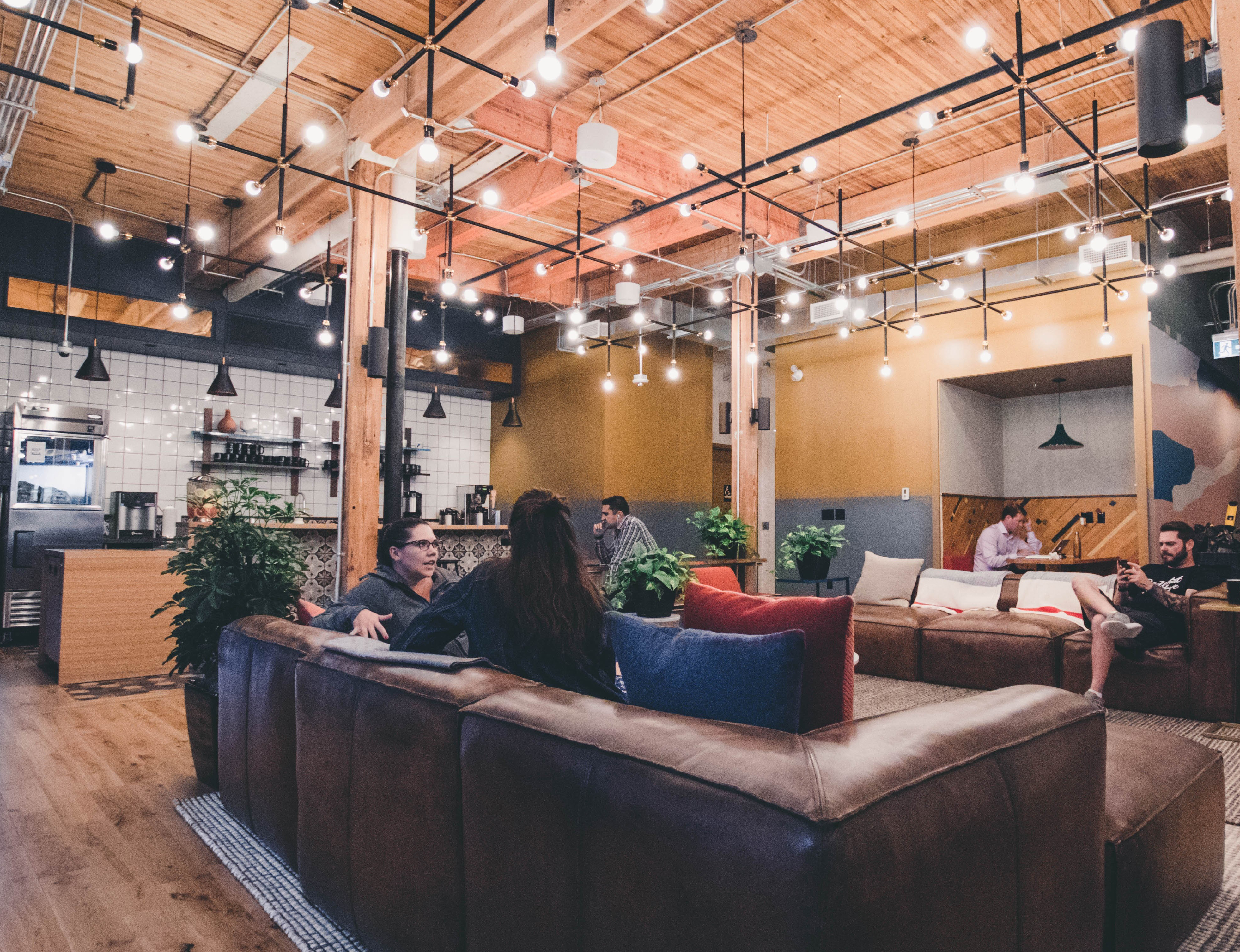 Co-Living in the Sharing Economy