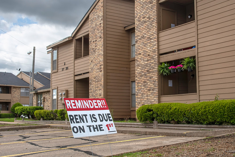 The Impact of COVID-19 on Renters and Rental Markets