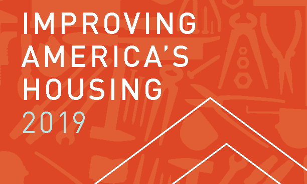 Report Release: Improving America's Housing