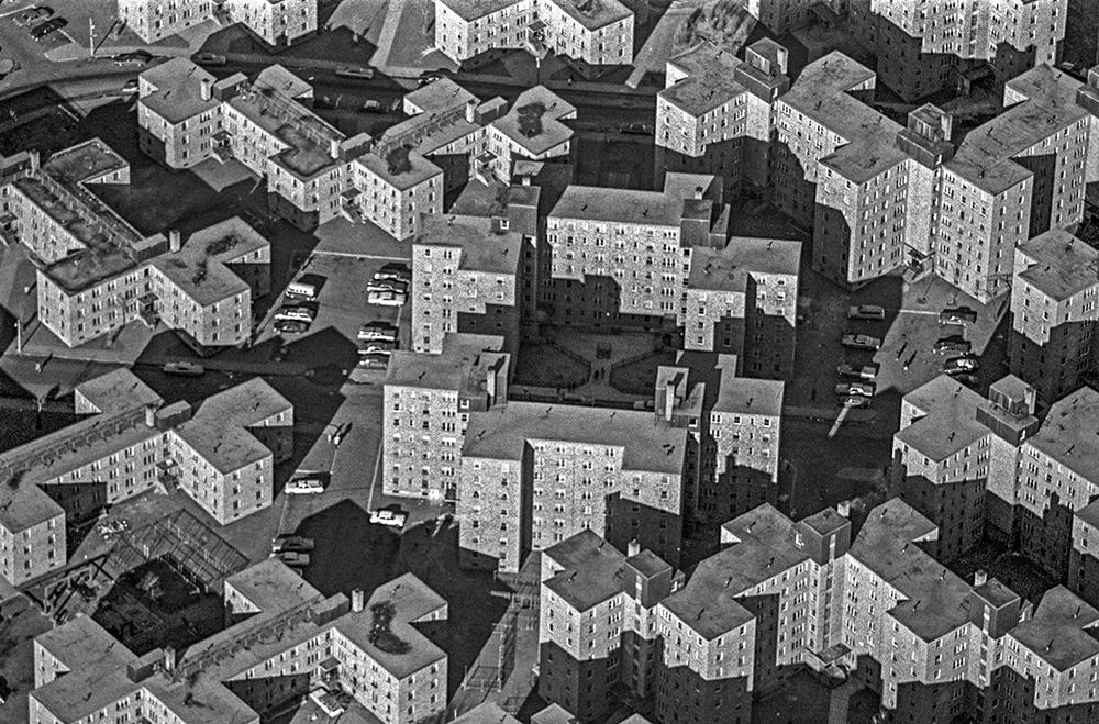 Housing as History: Villa Victoria and the Fenway Community Development Corporation