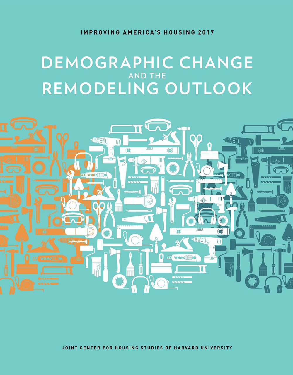 Demographic Change and the Remodeling Outlook