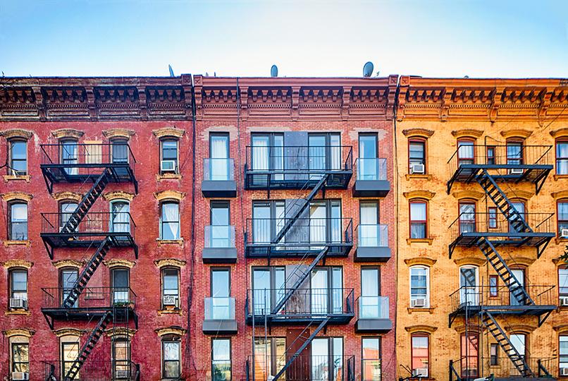 The Renovation Rebalance: How Financial Intermediaries Affect Renter Housing Costs