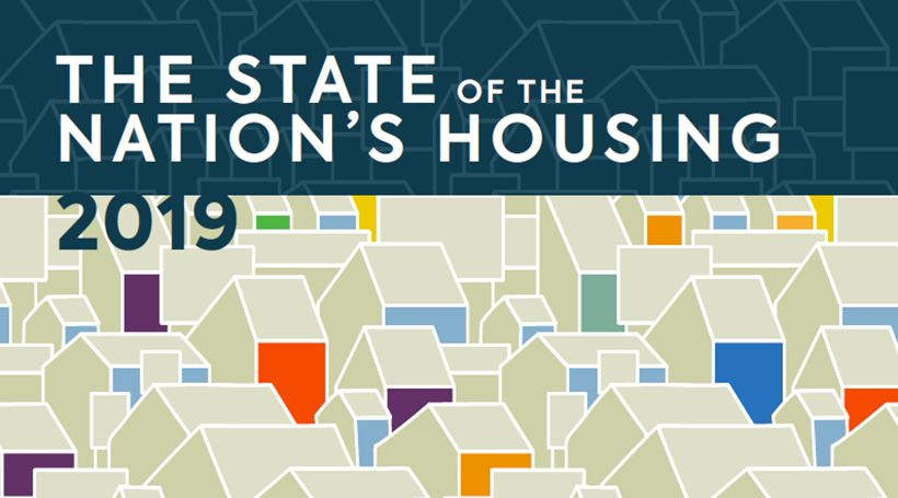 The State of the Nation's Housing Research Seminar