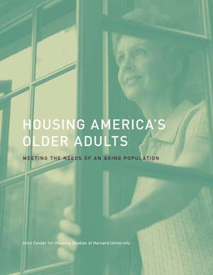 Housing America's Older Adults Release Event