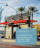 COLLABORATION BY DESIGN: PRO NEIGHBORHOODS THROUGH A CAPITAL ABSORPTION LENS