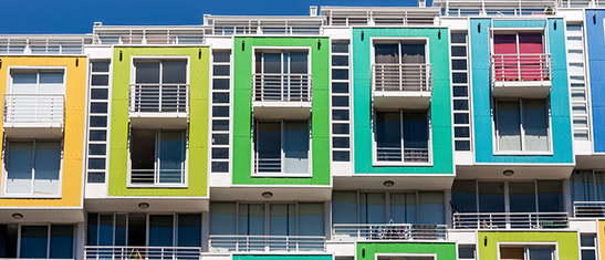 Addressing Housing Needs in Latin America and the Caribbean