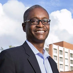 FAIR HOUSING IN THE US: PAST, PRESENT, AND FUTURE - 18TH ANNUAL JOHN T. DUNLOP LECTURE WITH RAPHAEL BOSTIC