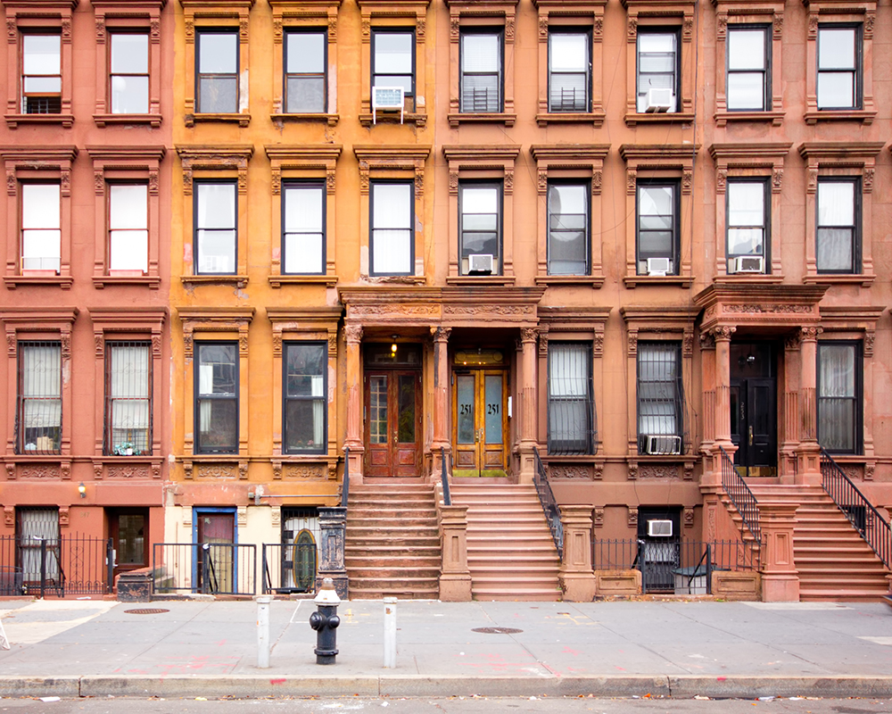 The Rent Eats First: Using Residual Income to Measure Rental Affordability