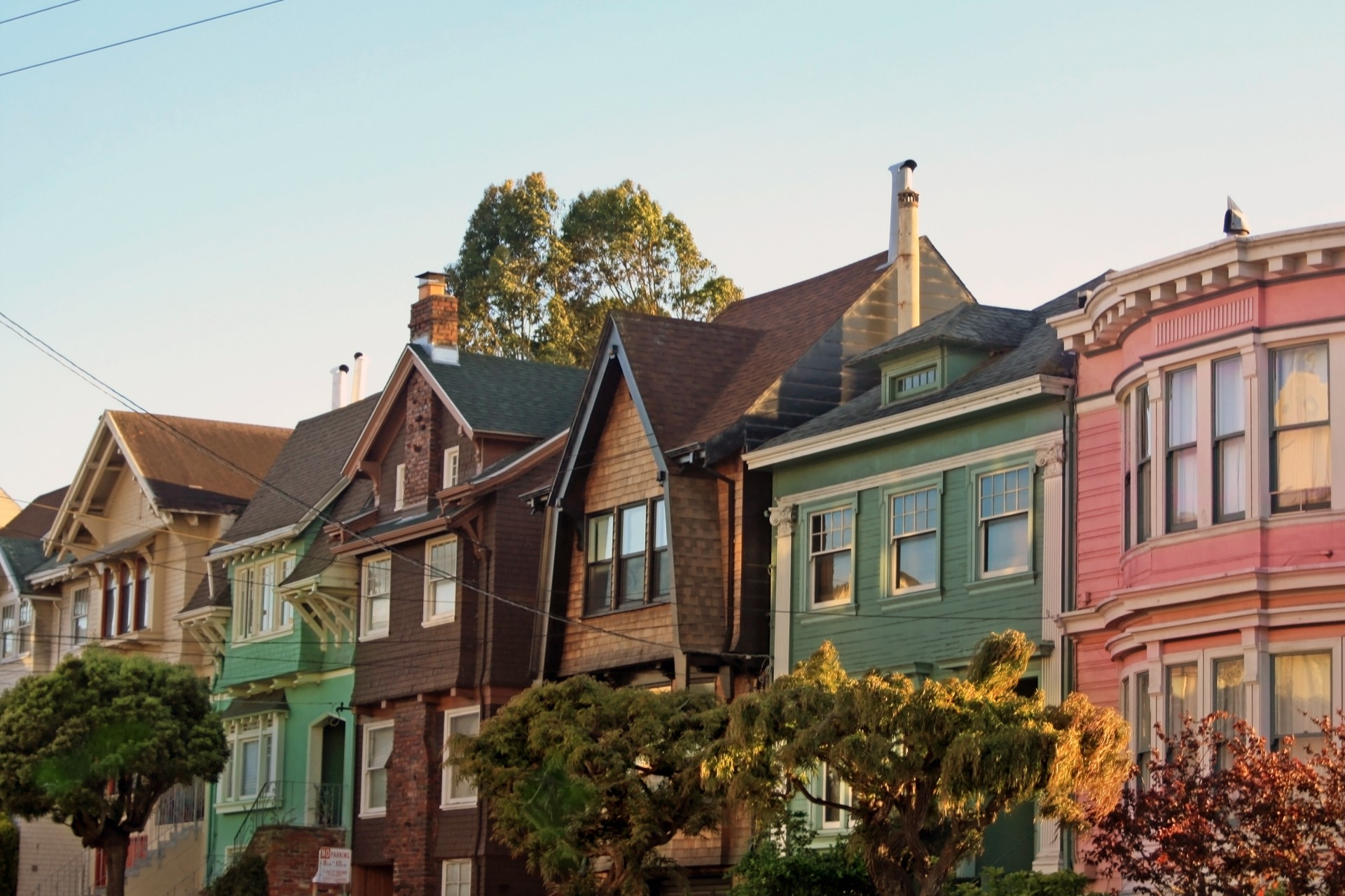 A SHARED FUTURE: WE LIVE HERE TOO: INCORPORATING RESIDENTS' VOICES IN MITIGATING THE NEGATIVE IMPACTS OF GENTRIFICATION