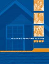 The State of the Nation's Housing 2004