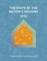 The State of the Nation's Housing 2016