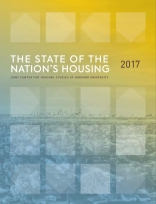 The State of the Nation's Housing 2017