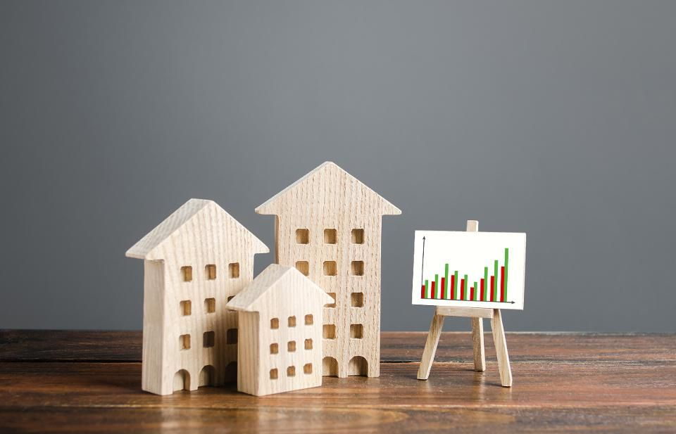 A Year Of Rejuvenation For The US Housing Industry