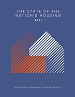 The State of the Nation's Housing 2021