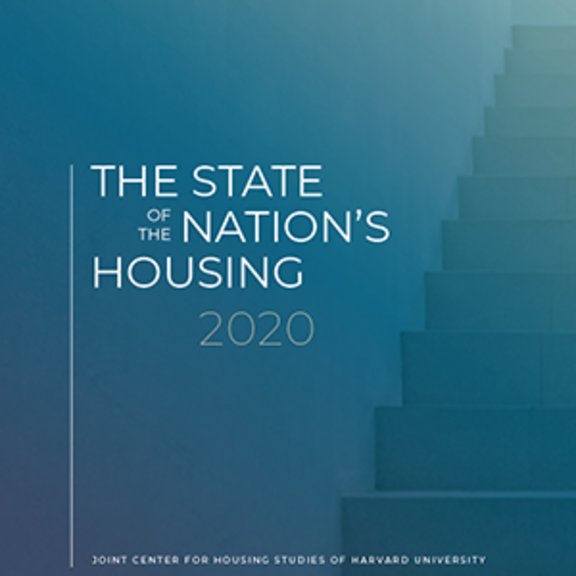 The State of the Nation's Housing 2020