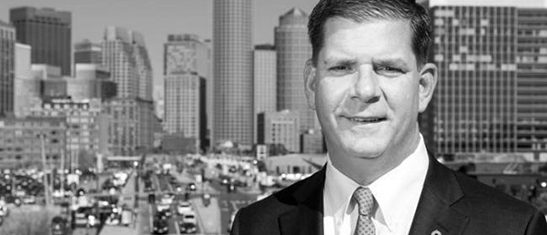 17th Annual John T. Dunlop Lecture with Boston Mayor Martin J. Walsh